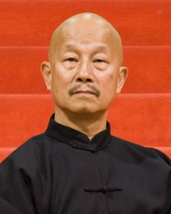 Grandmaster Henry Sue